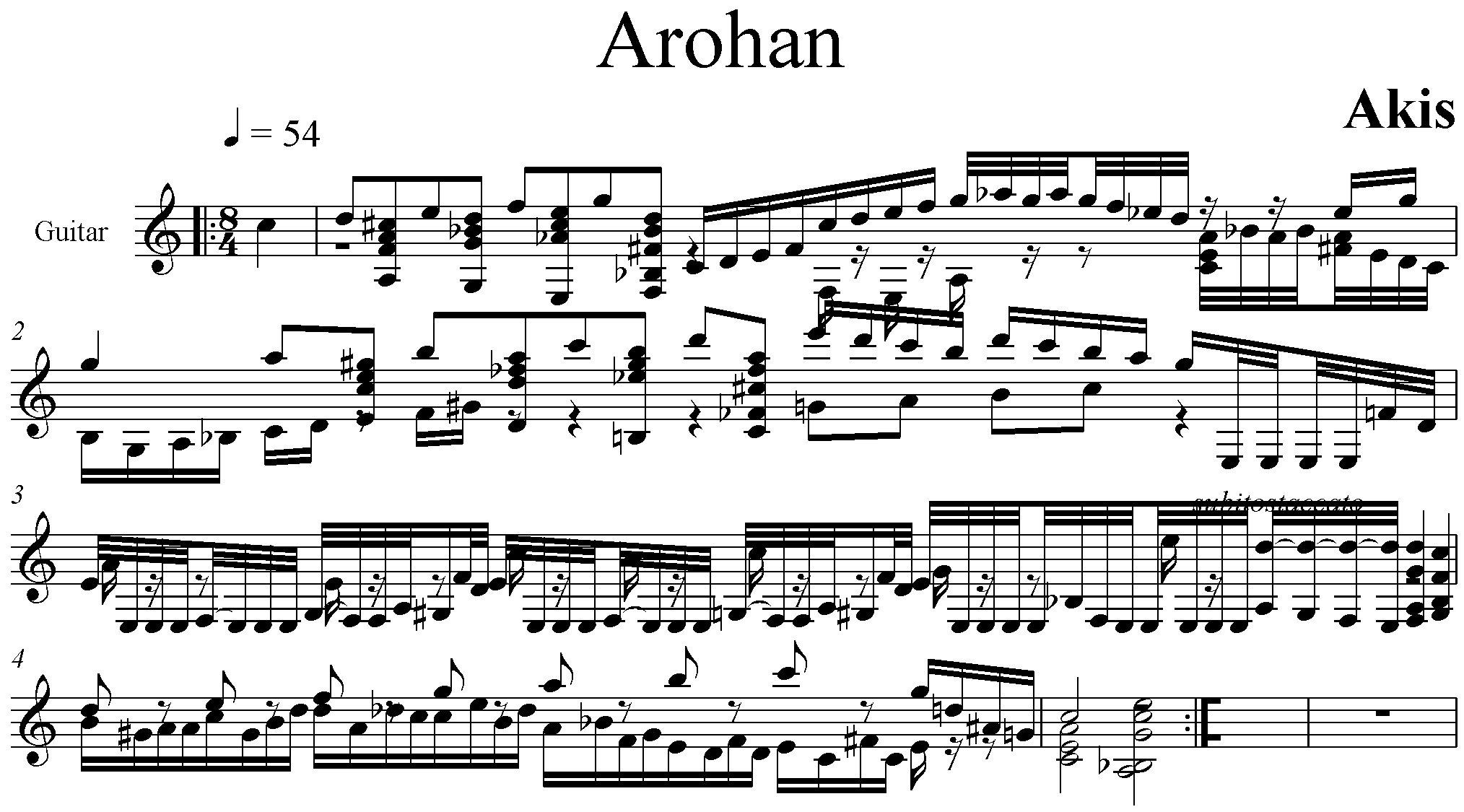 Arohan